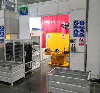 博佳生产电焊遮弧帘 电焊焊接防护帘 厂家直销