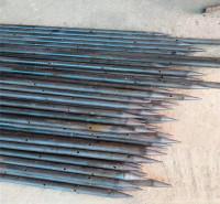 168*10隧道注浆管159*10钢花管规格  汉达钢铁  159*6管棚管