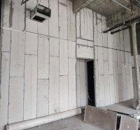河南预制隔墙板 宏翔复合实芯隔墙板 施工周期短