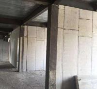 河南水泥隔墙板安装 河南轻质隔墙板 防火 防水