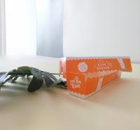 包邮一次性拉丝芝士热狗棒纸盒蛋包肠纸盒热狗外卖打包包装纸盒子济南厂家直销支持定制