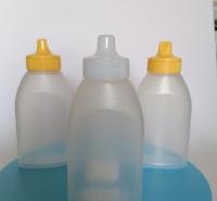 果汁 蜂蜜 干果特产包装塑料瓶 塑料包装罐 蜂蜜包装透明罐子