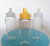 果干 干果特产包装塑料瓶 塑料包装罐 蜂蜜包装透明罐子