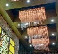 专业开荒保洁 北京大型专业开荒保洁 水晶灯清洗