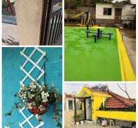 山东济宁汶上外墙涂料施工方案