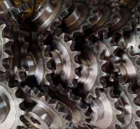 任丘链轮 口罩机链轮 金属链轮 非标金属链轮 定制生产