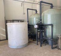 软化水设备_循环软化水设备_全自动软化水设备