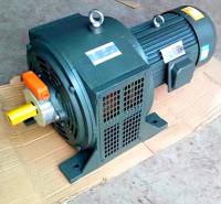 调速电机 YCT160-4A 电磁调速电机 生产厂家供应 衡水永动