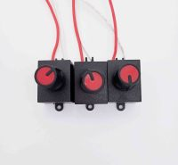无源调光器 灯饰开关 WK-RO-10Vled低压调光器