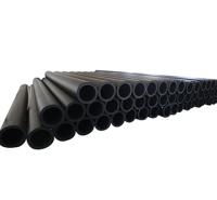 pe管件开封河南专业生产大口径PE管水乐士信阳厂家合理报价
