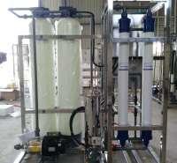一体化超滤设备 十年实体水处理厂家 1-50吨超滤设备厂家供应