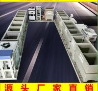 东莞市昇镀生产阳极氧化设备 绿色环保 性能稳定 质量保证
