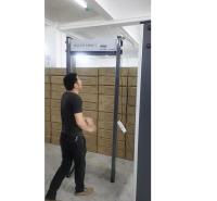 行李安检门生产厂家 客运站安检门 精确度高