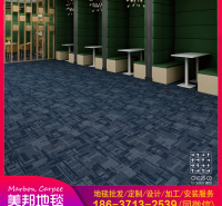 郑州地毯价格 办公地毯 拼接地毯 尼龙地毯批发