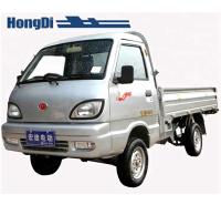 福德-D电动微卡 使用时间长 山东厂家电动四轮车供应
