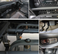 电动四轮车价格 宏迪厂家福德-D电动货车 运行稳定