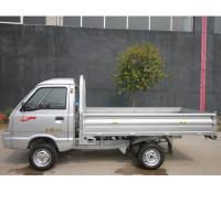 电动货车行情 宏迪厂家福德-D电动四轮车 常年生产