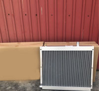 水暖散热器 口琴式散热器供货商 厂家批发