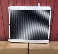 大棚暖风机 口琴式散热器生产厂家 厂家出售