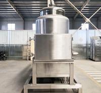 真空低温油炸设备 山东华力 香酥鱼油炸机 是 厂家 香酥黄鱼脆