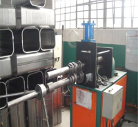 汽车油箱设备 铝油箱成型机 液压涨型机 油箱胀形机