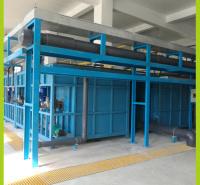 企业直饮水设备  3吨反渗透水处理设备  自动化程度高
