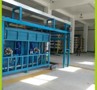 学校用水处理设备  8吨反渗透水处理设备  不锈钢框架 运行稳定
