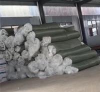 潍坊厂家加工出售睡袋无胶棉   睡袋无胶棉欢迎垂询