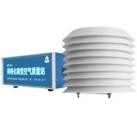 灵犀QY-14 网格化微型空气质量站