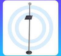 灵犀QY-17 压电式雨量监测站冲击式称重雨量计