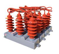 大能容防爆组合式过电压保护器ZGB-(A/B/C)-12.7/800