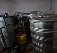 水处理设备精选厂家 十年品牌青州泉润环保真实性验证 反渗透纯净水设备量身定制