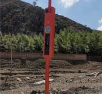 茂名语音电子杆厂家 森林防火语音宣传杆 森林防火语音提示器 嘉阳电子服务好