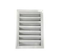 中央空调出风口 线形排风口 铝合金 空调定制条形风口