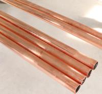 现货批发 Φ50mm 镀铜钢管  铜包钢管离子接地极  镀铜钢管接地棒 防雷降阻材料