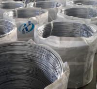 生产厂家供应 锌覆钢圆线 锌包钢接地棒 锌包钢复合接地圆线-锴盛防雷制造