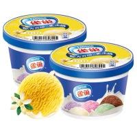 雀巢家庭装香草口味雪糕  雀巢冰淇淋冷饮批发 量大从优
