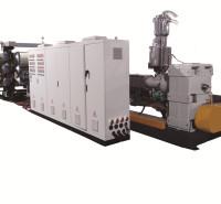pe板材生产线 凯润塑机 聚乙烯板材生产线