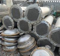 二手不锈钢列管冷却器 单效外循环冷凝器 俊宏 长期供应