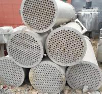 供应二手不锈钢冷凝器 二手175平方钛冷凝器 俊宏 转让