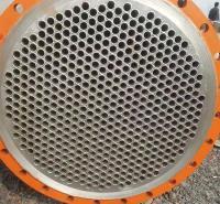 200平方列管式冷凝器 2-20平方冷凝器 俊宏 价格报价