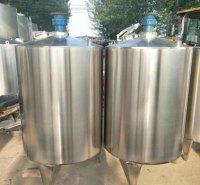 不锈钢单层搅拌罐 全新不锈钢搅拌罐出售 俊宏 质量可靠