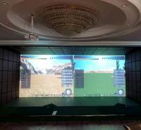 迈哈沃高尔夫模拟设备 超高速感测设备