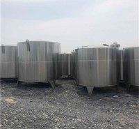 化工原料储罐 二手不锈钢储罐价格报价 俊宏 多规格