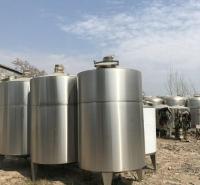 销售不锈钢储罐 山东二手30吨不锈钢储罐 俊宏 成套设备