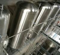 二手不锈钢储罐长期供应 二手储罐批发价格 俊宏 多种规格