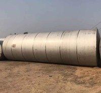 不锈钢储罐常年供应 供应耐腐蚀二手储存罐 俊宏 价格报价