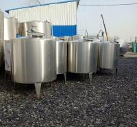 10立方不锈钢储罐 九成新不锈钢储罐 俊宏 支持定金