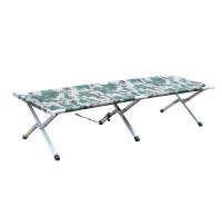 行军床折叠床便捷式手提床单人床户外休闲床厂家直销匠军