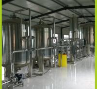生活区用直饮水设备  纯净水处理设备供应商  运行成本低廉